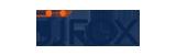 jjfox logo