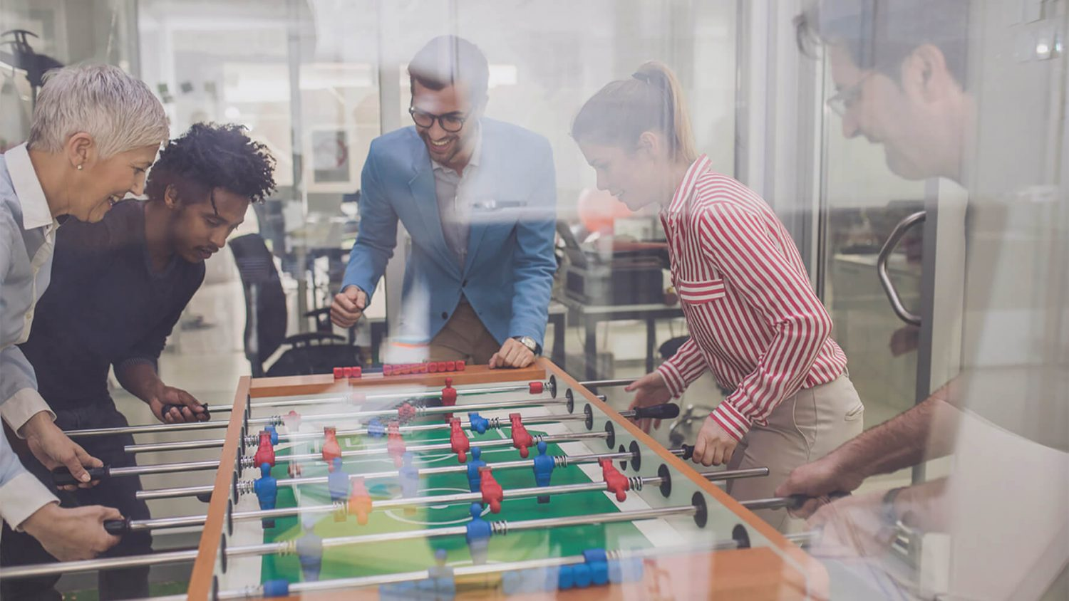 Motivating Workplace Culture