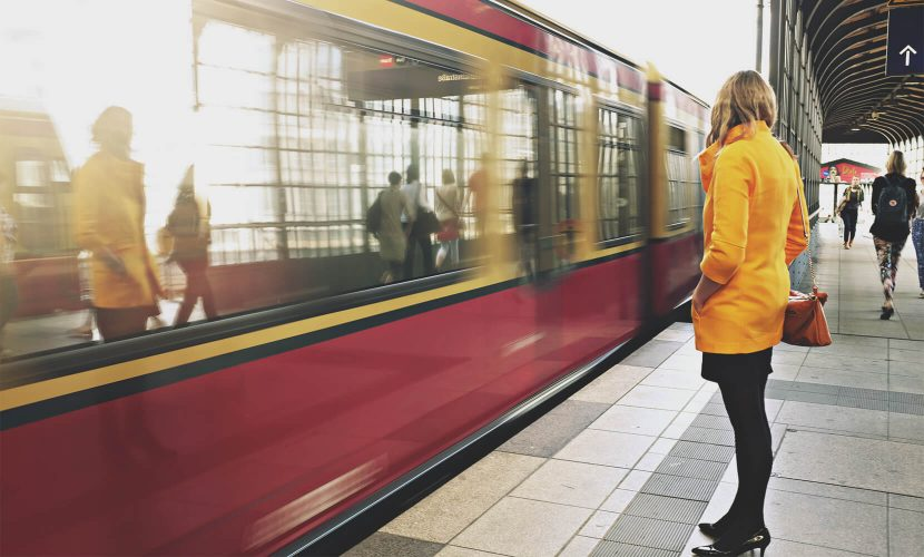 10 Things To Do On Your Commute